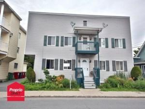 26842658 - Quadruplex for sale