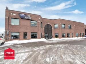 12680855 - Industrial condo for sale