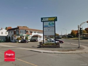 16022644 - Commercial condo for sale