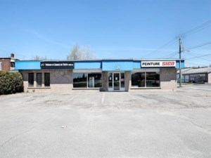 16758159 - Commercial building/Office for sale