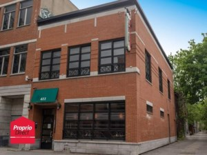 22413282 - Commercial building/Office for sale