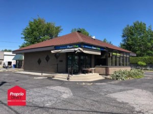 20651875 - Commercial building/Office for sale