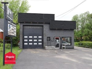 15675025 - Commercial building/Office for sale