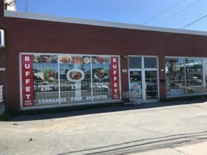 19577845 - Building and business sale for sale