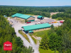 20318690 - Industrial building for sale