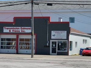 Building and business sale for sale
