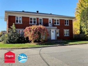 26317400 - Triplex for sale