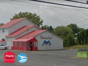 22499536 - Commercial building/Office for sale
