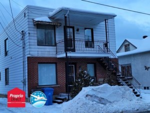 21201702 - Duplex for sale