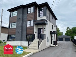 21683443 - Triplex for sale