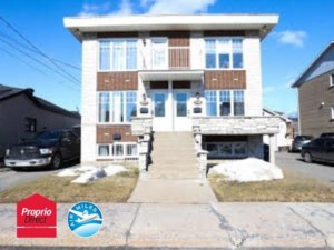20411657 - Triplex for sale