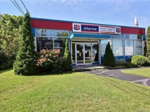 25118840 - Commercial building/Office for sale