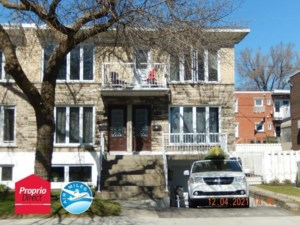21926407 - Triplex for sale