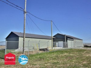 12642244 - Industrial building for sale