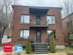 25442849 - Duplex for sale