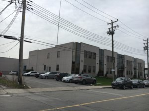 Commercial rental space/Office for sale