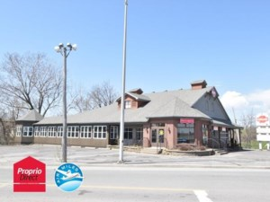 18853822 - Commercial building/Office for sale