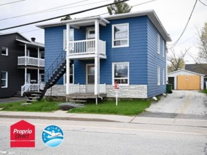 20170285 - Duplex for sale