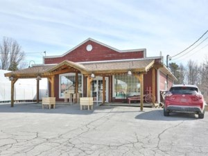 22126173 - Commercial building/Office for sale