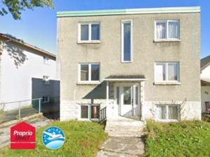 27250003 - Income property for sale