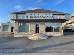 12455846 - Commercial building/Office for sale