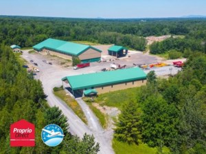 24880854 - Industrial building for sale