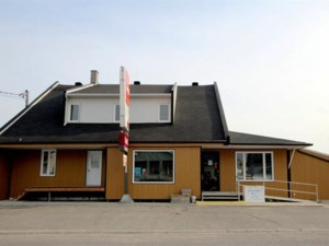 25031377 - Commercial building/Office for sale