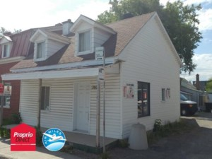 23047911 - Commercial building/Office for sale