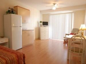 20697444 - Condo for rent