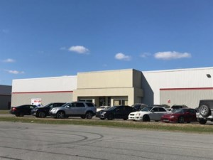 23526436 - Industrial space for rent