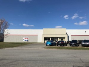 21384621 - Industrial space for rent