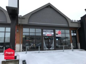 9529688 - Commercial space for rent