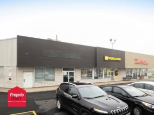 18276587 - Commercial space for rent