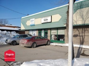 20450310 - Commercial space for rent