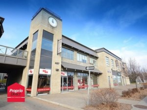 18690911 - Commercial space for rent
