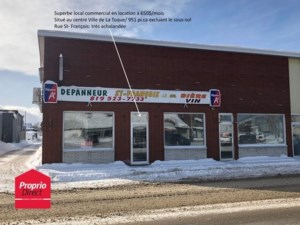 20418476 - Commercial space for rent