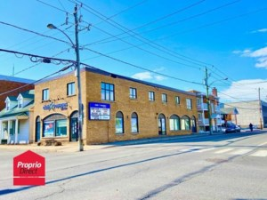 21402150 - Commercial space for rent