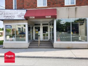 10913332 - Commercial space for rent