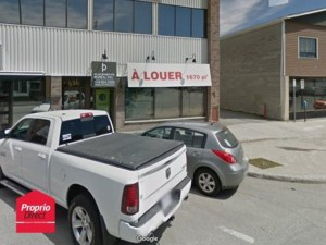 20489891 - Commercial space for rent
