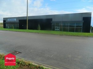 18051357 - Industrial space for rent