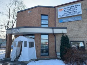 19854116 - Commercial space for rent