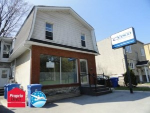 15184926 - Commercial space for rent