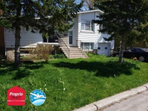 13284692 - Detached house for rent