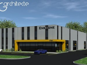 15432444 - Industrial space for rent