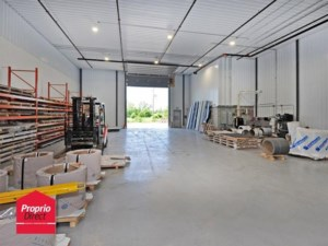 21795857 - Industrial space for rent