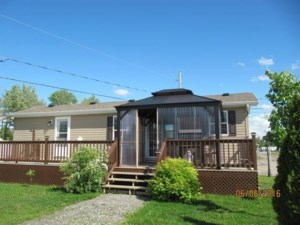 20384211 - Mobile home for sale