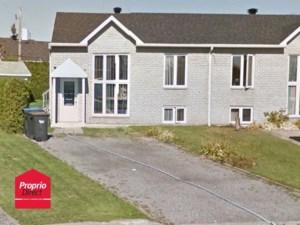 24569812 - Bungalow-Semi-detached for sale