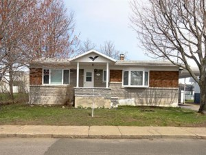 20303304 - Bungalow for sale