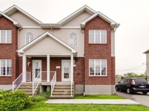 28809164 - Two-storey, semi-detached for sale