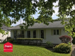 19356261 - Bungalow for sale